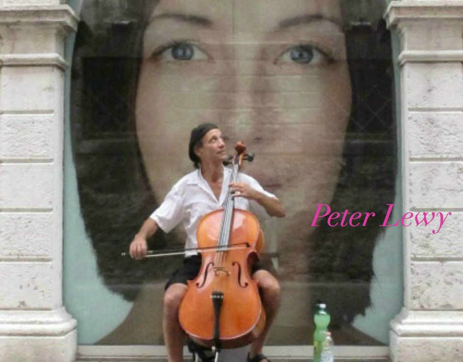 Peter Lewy
