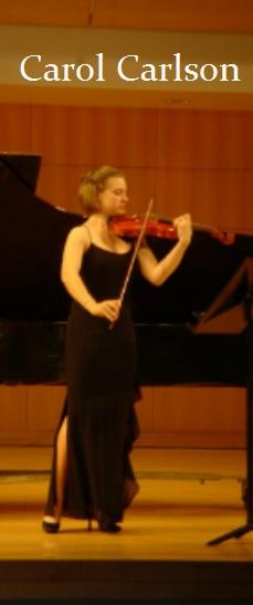 Carol Carlson