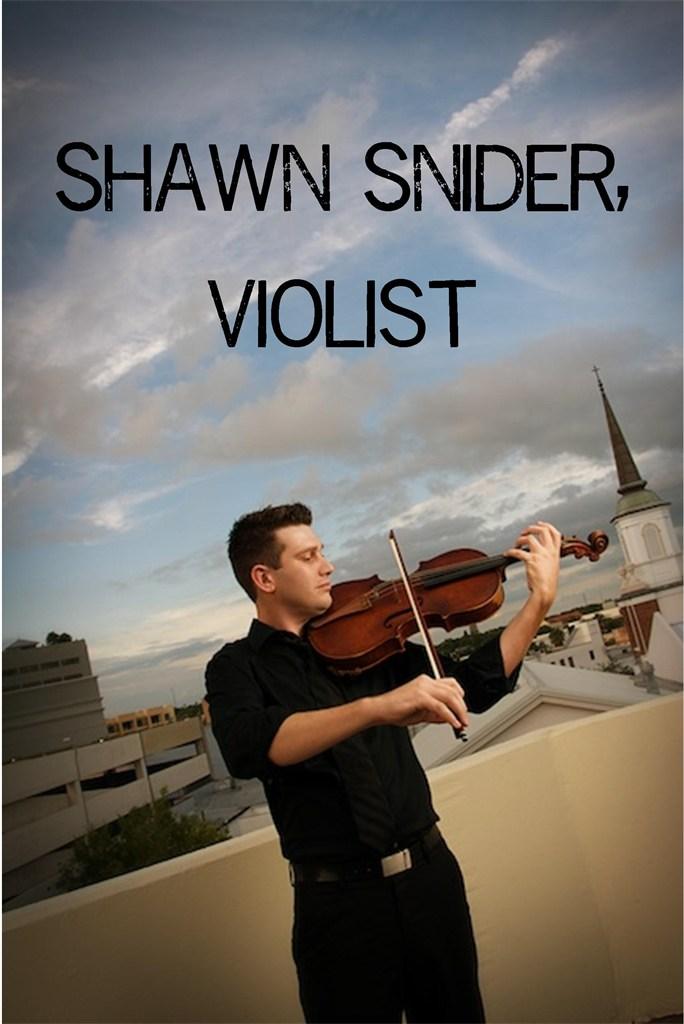 Shawn Snider