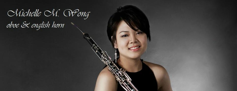 Michelle M. Wong