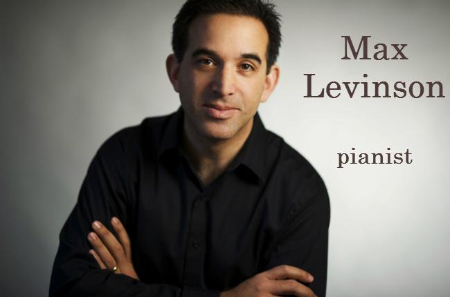 Max Levinson
