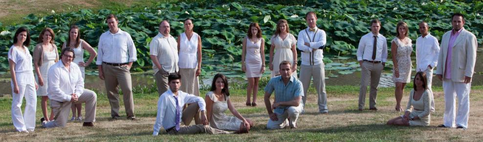Kantorei Choral Ensemble