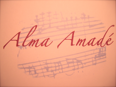 Alma Amadé