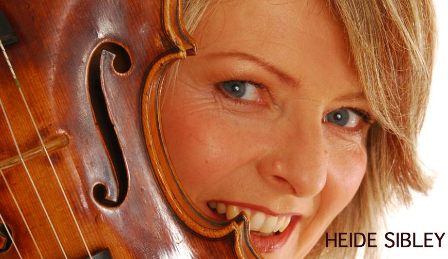 Heide Sibley