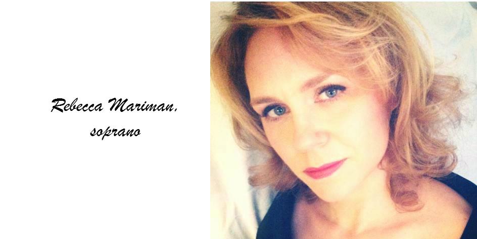 Rebecca Mariman