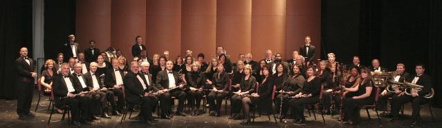Hanover Wind Symphony