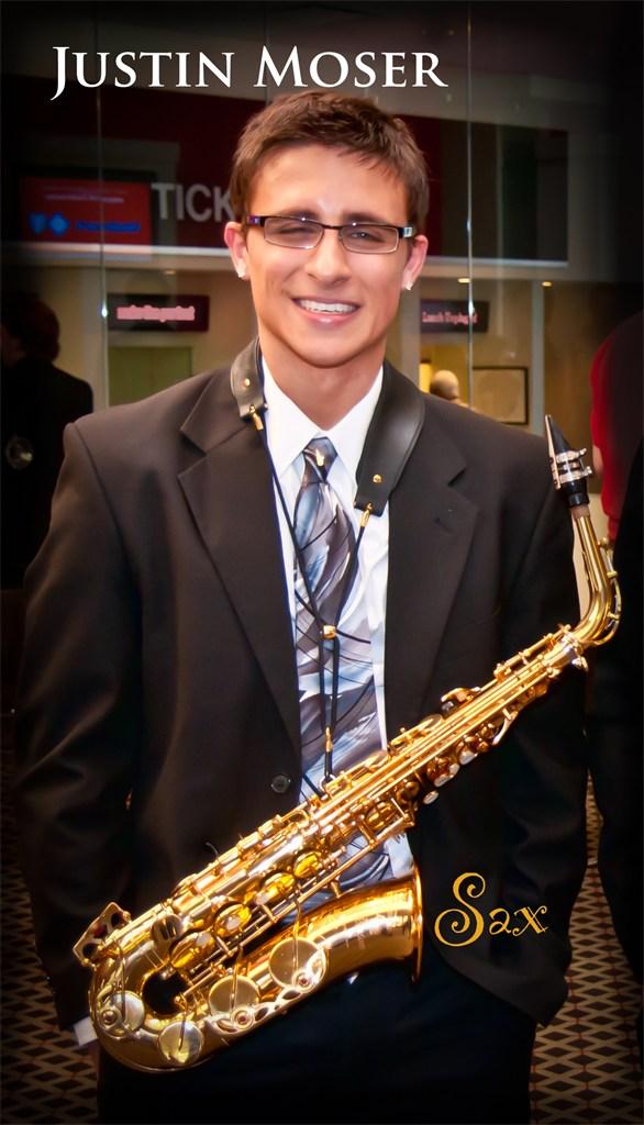 Justin Moser