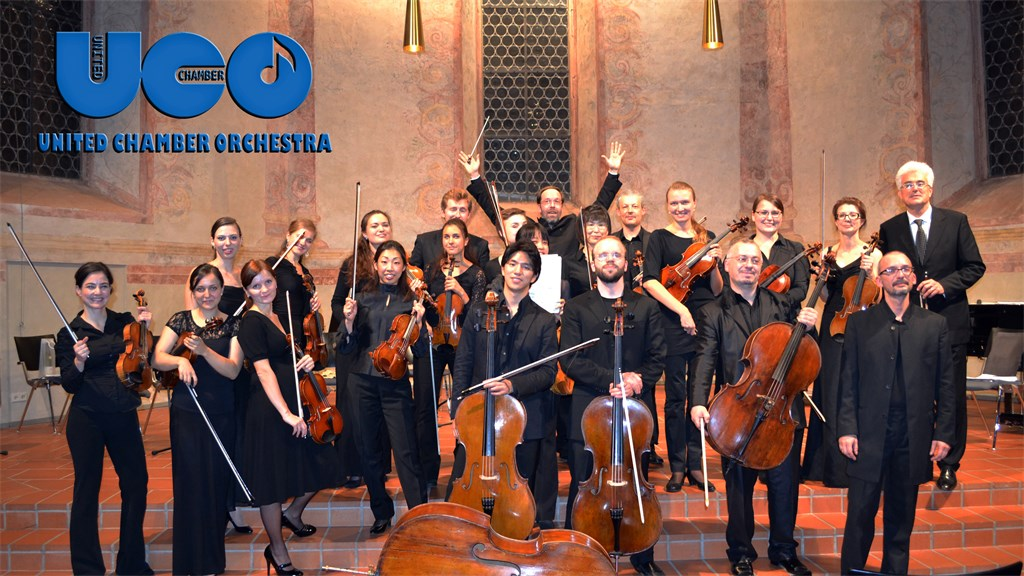 United Chamber Orchestra