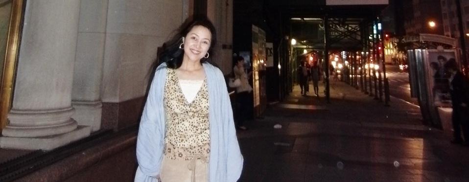 Kaori Nabeshima