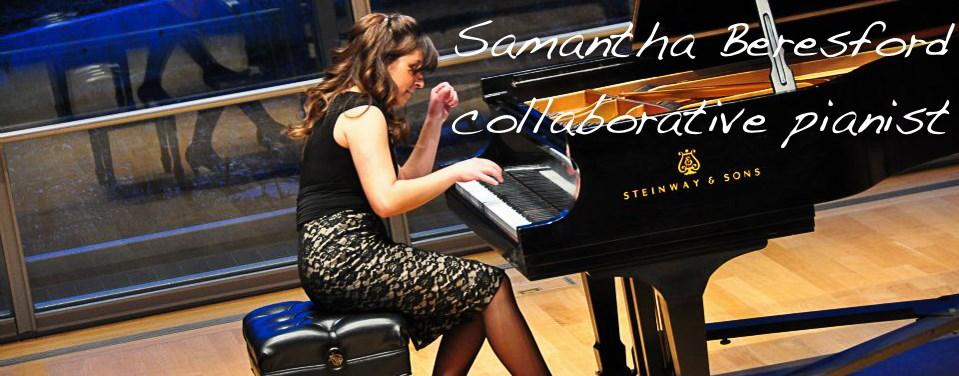 Samantha Beresford
