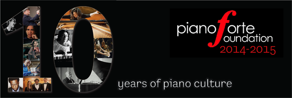 PianoForte Foundation