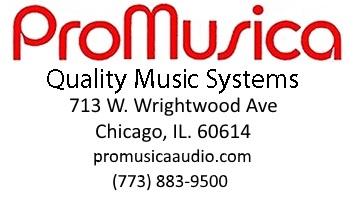 ProMusic