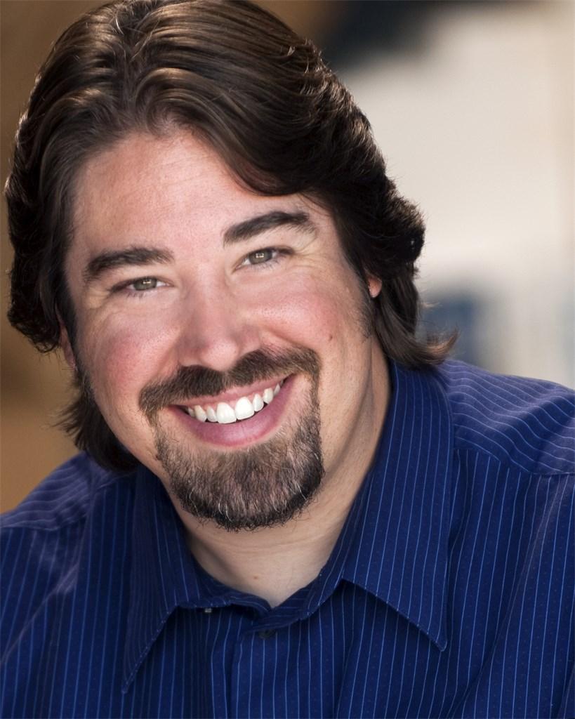 Joel Burcham