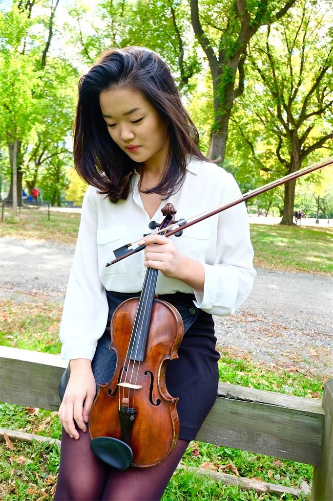 Valerie Kim