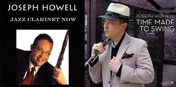 Joseph Howell