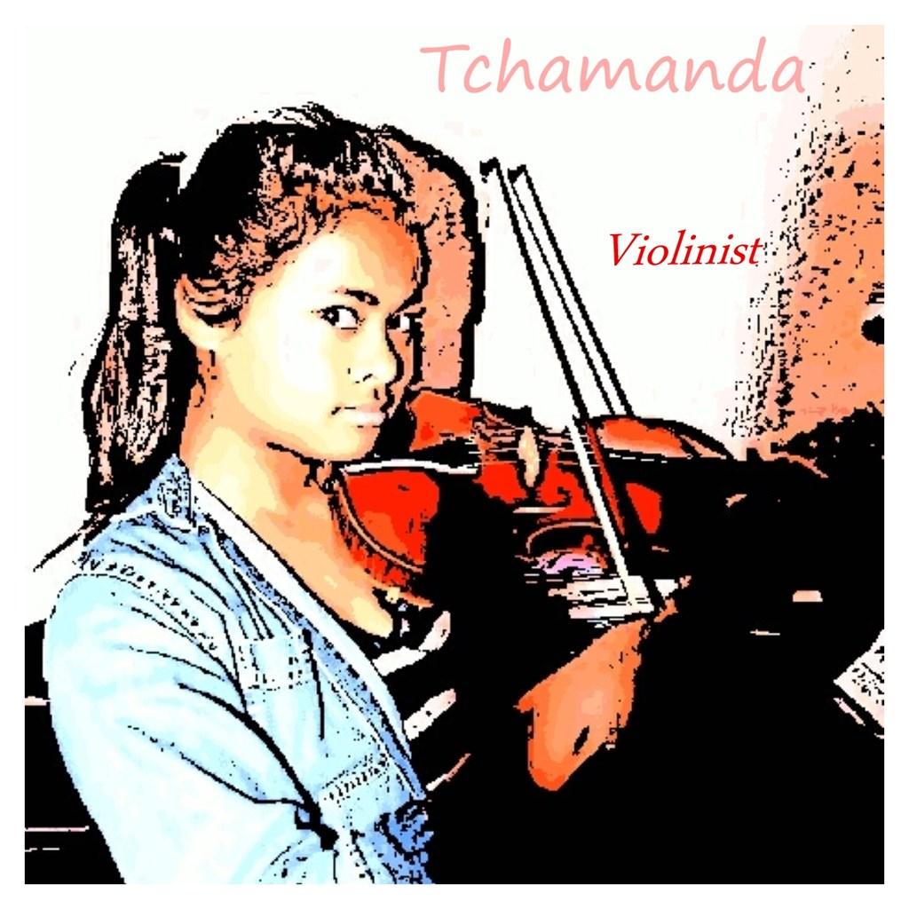 Tchamanda