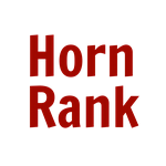 HornRank