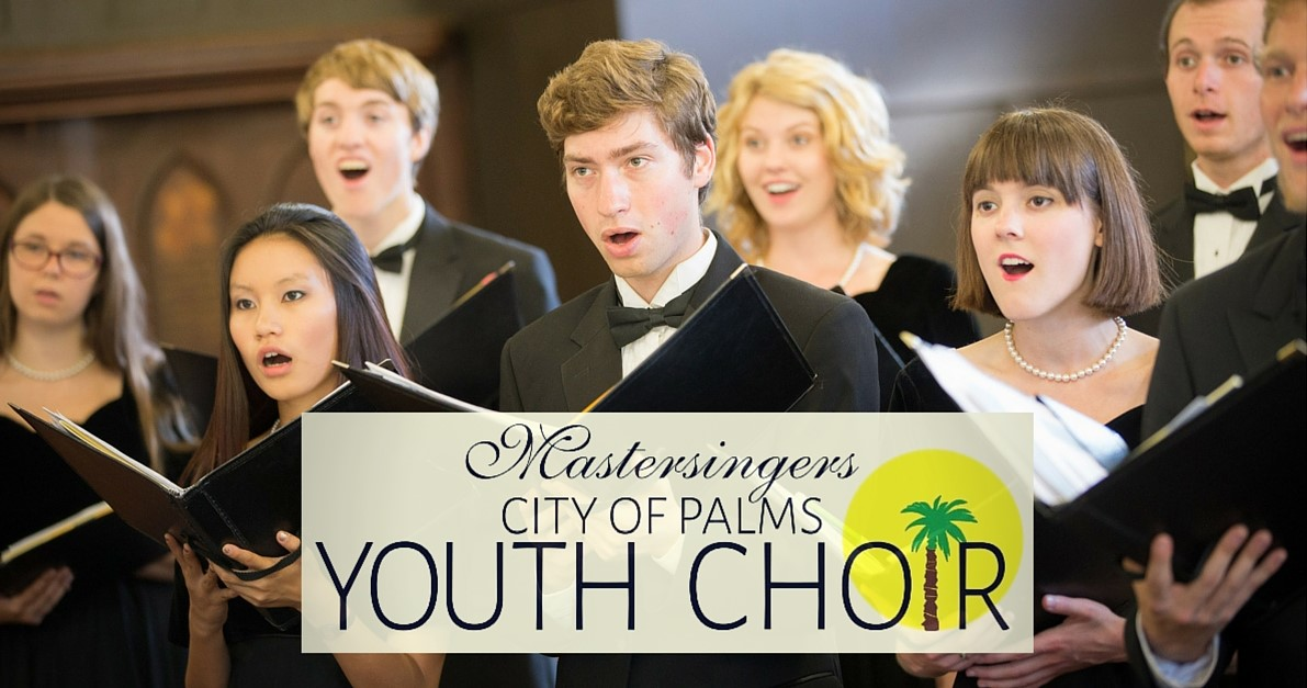 City of Palms Youth Choir