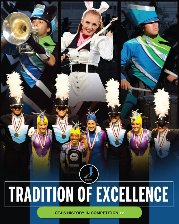 CTJ Tradition of Excellence