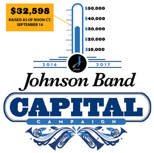 Johnson Capital Campaign