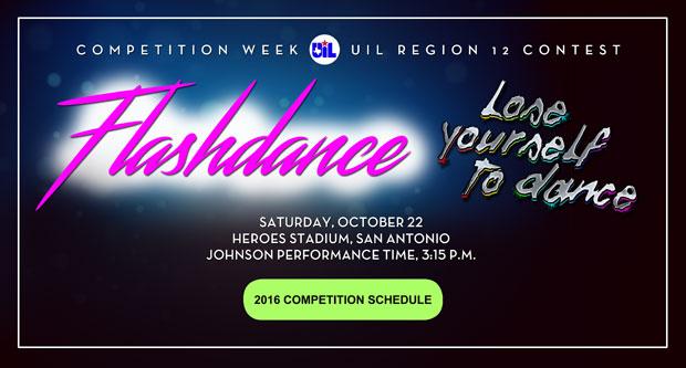 CTJ Competition UIL Region 12 Contest