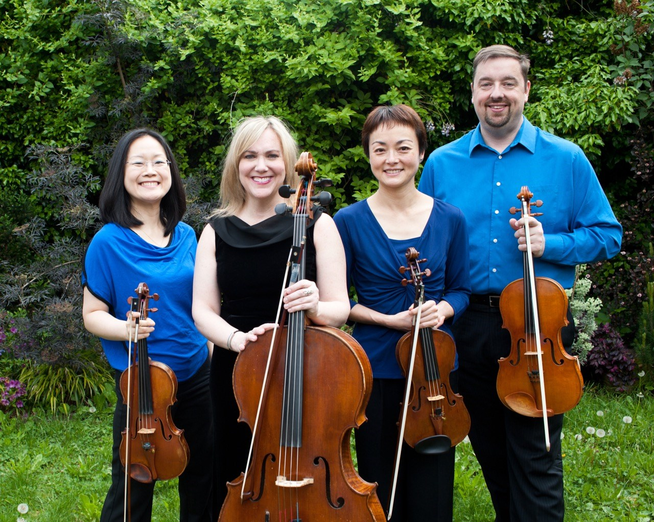 Arnica String Quartet
