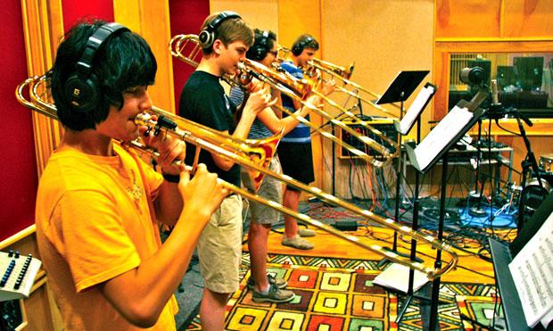 CTJ Jazz Band