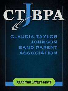 CTJ Band Parent Association