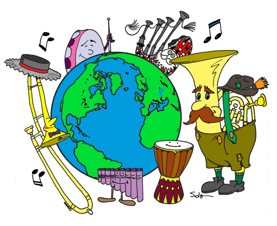World Music Jam