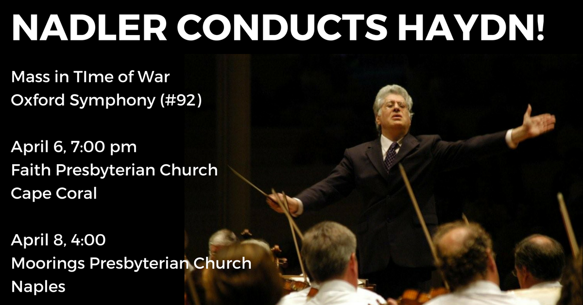 Nadler Haydn