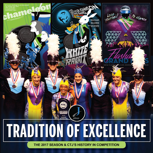 CTJ's Tradition of Excellence