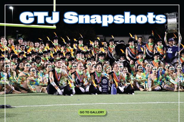 CTJ Snapshots 2017