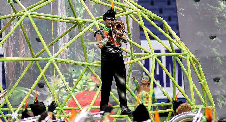CTJ Wins BOA San Antonio Super Regional
