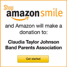 Shop Amazon Smile for CTJ