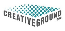 Creatvie Ground logo