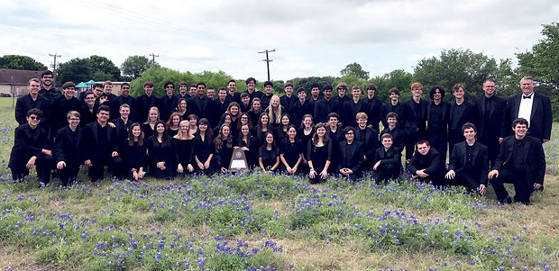 2017-18 CTJ Wind Ensemble