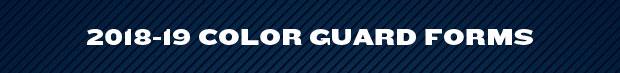 2018-19 Color Guard Forms
