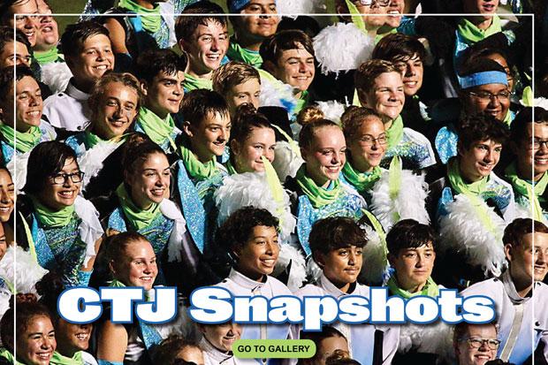 CTJ Snapshots
