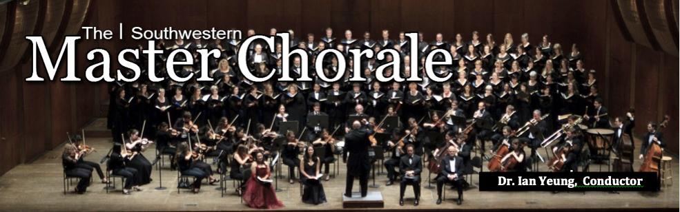 Southwestern Master Chorale