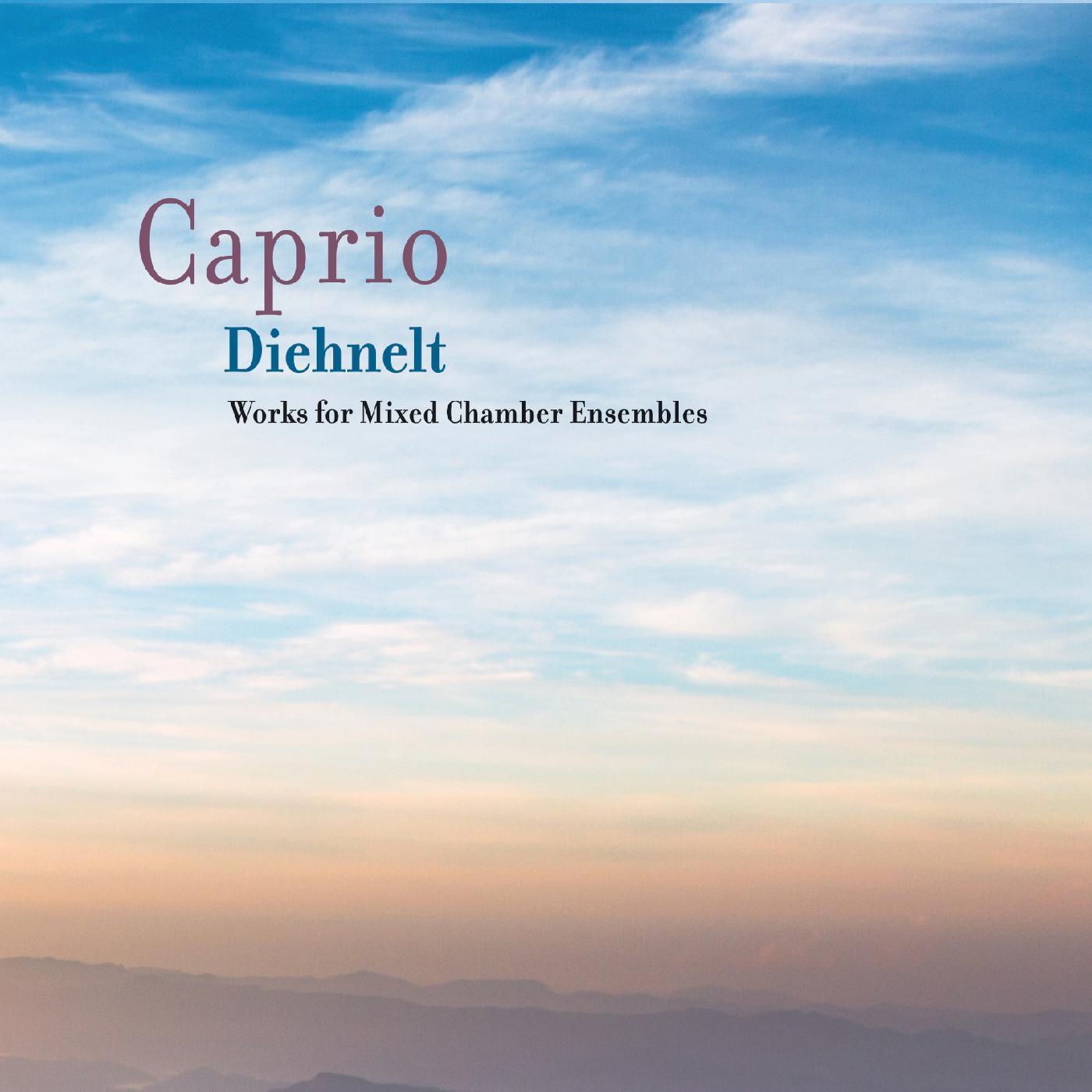 Caprio Album Cover