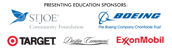 Education Sponsors