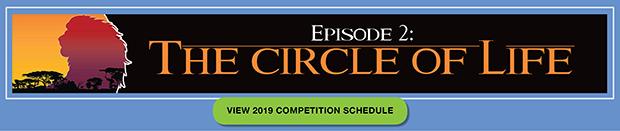 2019 The Circle of Life