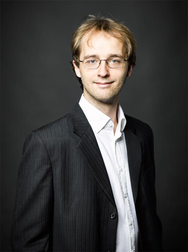 Konrad Binienda