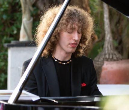 Michael Davidman
