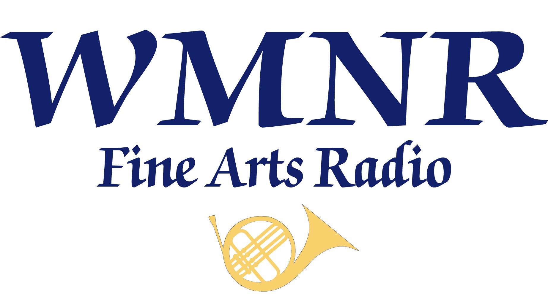 WMNR Fine Arts Radio