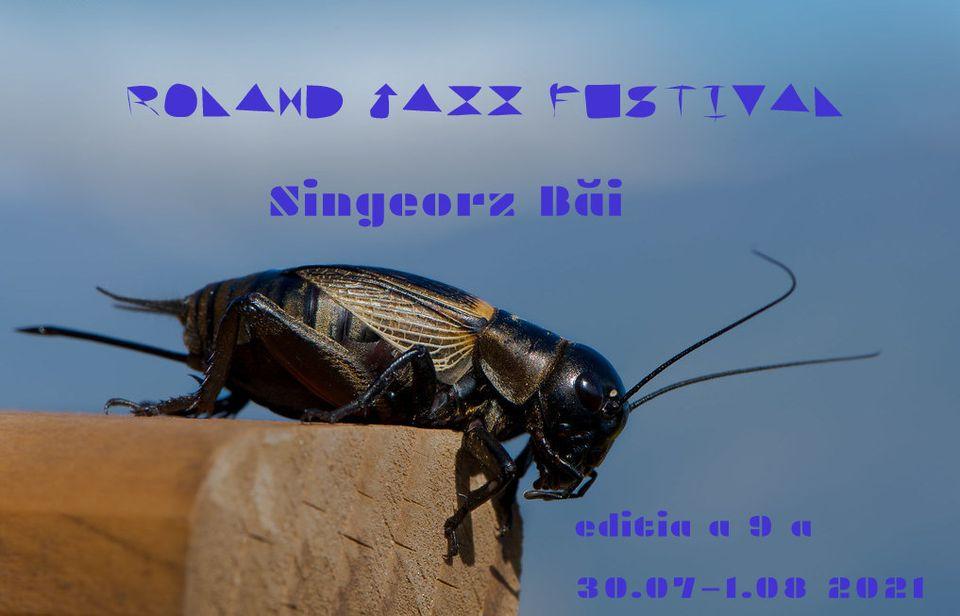 Roland Jazz Festival