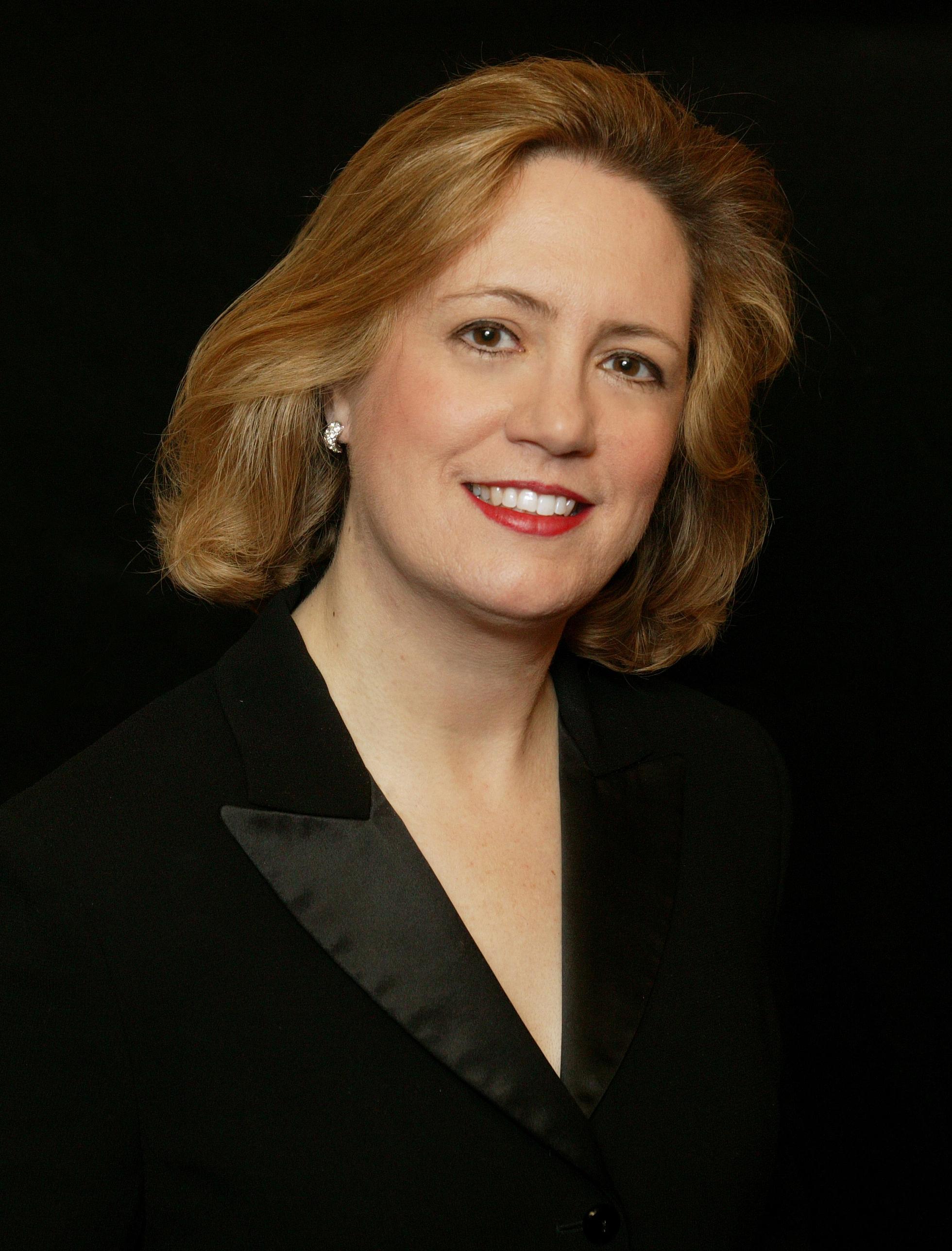 Elizabeth Schulze