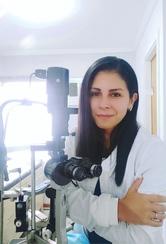 Dra.  Mayted Mendoza