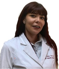 Dr. Indhira Rojas