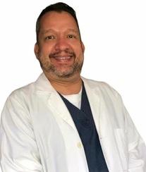 Dr. Alexei Rojas